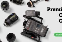 Lensrentals  Rent Lenses And Cameras From Canon Nikon Olympus in Camera Equipment Rental Agreement Template