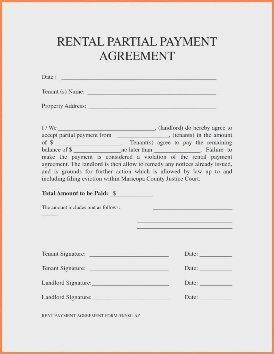 Letter Of Agreement Template Between Two Parties Letter Of Agreement Intended For Legal Contract Between Two Parties Template