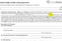 Listing Agreement Faqs Here's Exactly What You're Signing Up For within Real Estate Commission Split Agreement Template
