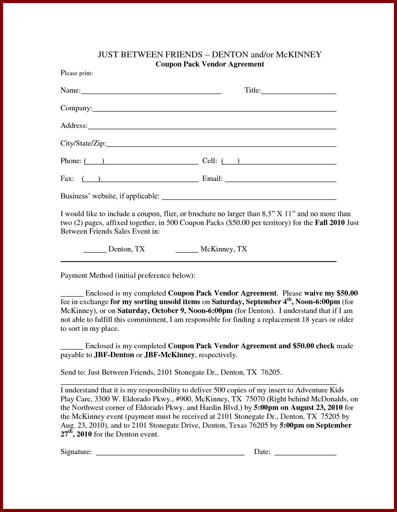 Loan Contract Template Examples In Word Pdf Simple Free Inside In Construction Loan Agreement Template