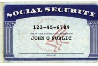 Lost Your Social Security Card You Might Now Be Able To Get A pertaining to Social Security Card Template Psd