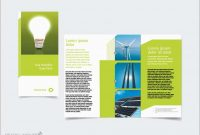 Lovely Free Church Brochure Templates For Microsoft Word  Best Of in Free Church Brochure Templates For Microsoft Word