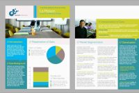 Lovely Free Church Brochure Templates For Microsoft Word  Best Of inside Free Church Brochure Templates For Microsoft Word