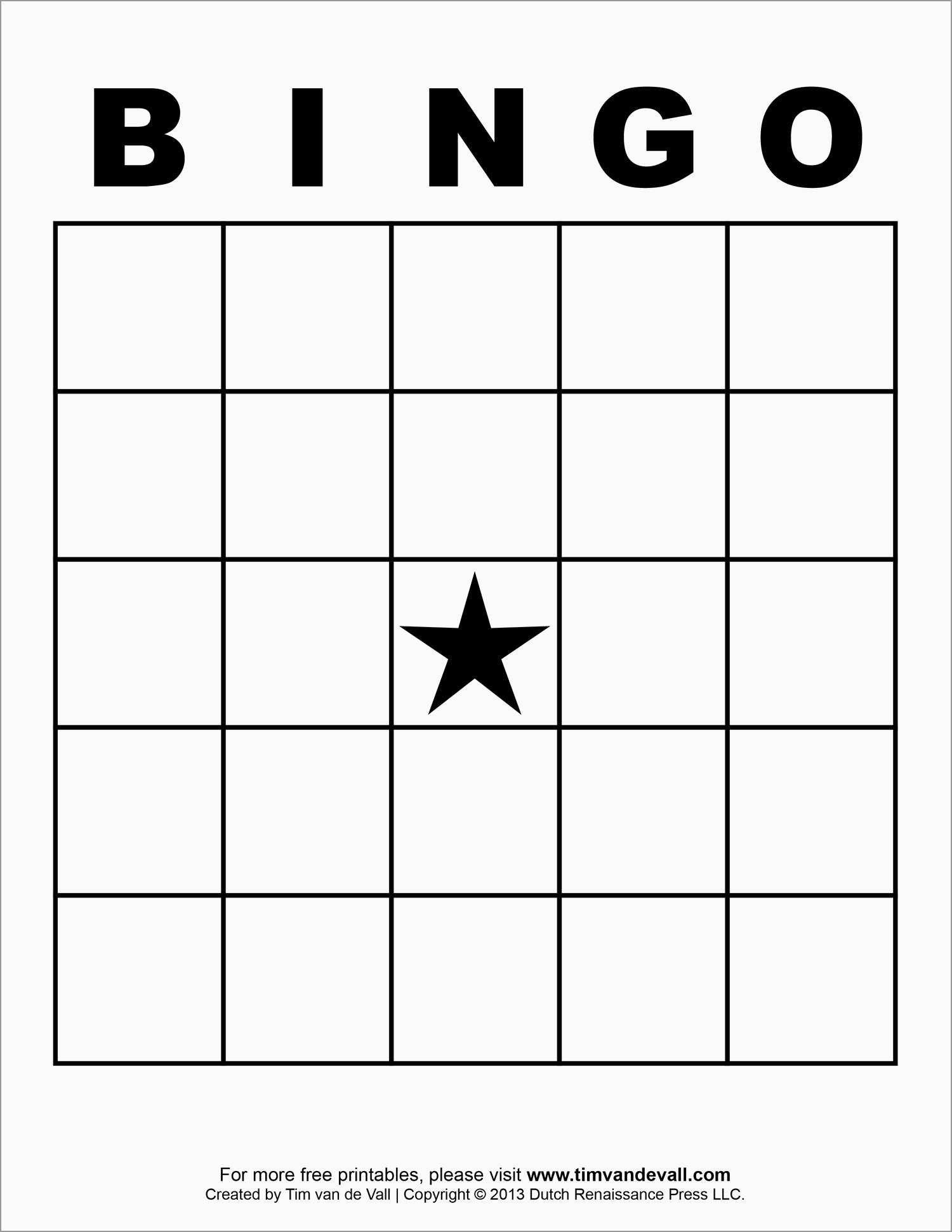 Luxury Bingo Card Template Free  Best Of Template For Bingo Card Template Word