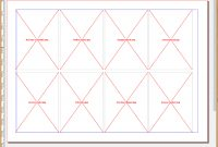 Magic Cubetastrophe Perfect Sized Proxy Template regarding Magic The Gathering Card Template