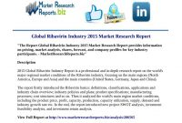 Market Research Report Sample E   Ctexporters Com Doc Template pertaining to Industry Analysis Report Template
