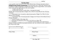 Marriage Counselling Certificate Sample  Fill Online Printable within Premarital Counseling Certificate Of Completion Template
