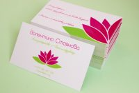 Massagetherapist Business Cards « Dessy Designs in Massage Therapy Business Card Templates