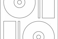Memorex Cd Labels Template  Savethemdctrails intended for Memorex Cd Labels Template