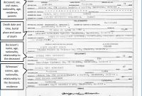 Mexican Birth Certificate Template Aweinspiring  Best Of Mexican throughout Mexican Marriage Certificate Translation Template