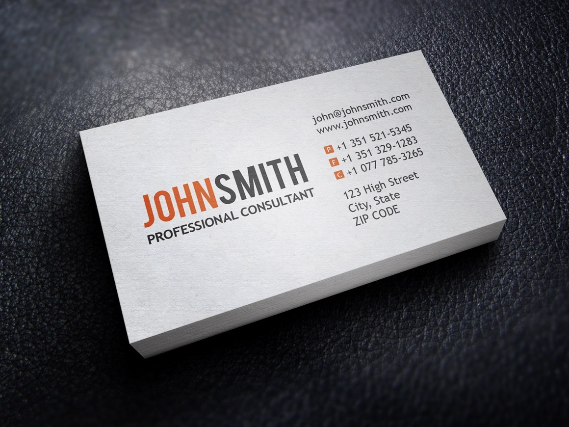 Microsoft Office Business Card Templates Free Best Of Simple Black Inside Microsoft Office Business Card Template