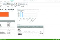 Microsoft Project   What New Business Application Delivers  It inside Ms Project 2013 Report Templates