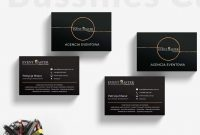 Microsoft Templates For Business Cards  Caquetapositivo with Microsoft Templates For Business Cards