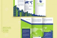 Microsoft Tri Fold Brochure Template Free For Diagnenuevodiarioco in 3 Fold Brochure Template Free