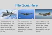 Military Powerpoint Template  Slidemodel pertaining to Air Force Powerpoint Template
