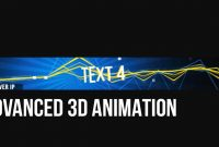 "Minecraft D Animated Banner Template  ""boomin' Beats""  Youtube In Animated Banner Template"