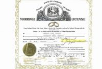 Minister License Certificate Template  Template Modern Design with Certificate Of Ordination Template