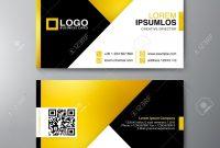 Modern Business Card Design Template Vector Illustration Royalty for Modern Business Card Design Templates