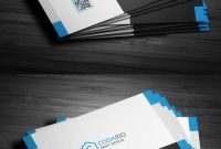 Modern Creative Business Card Template Psd  Business Card Templates within Creative Business Card Templates Psd