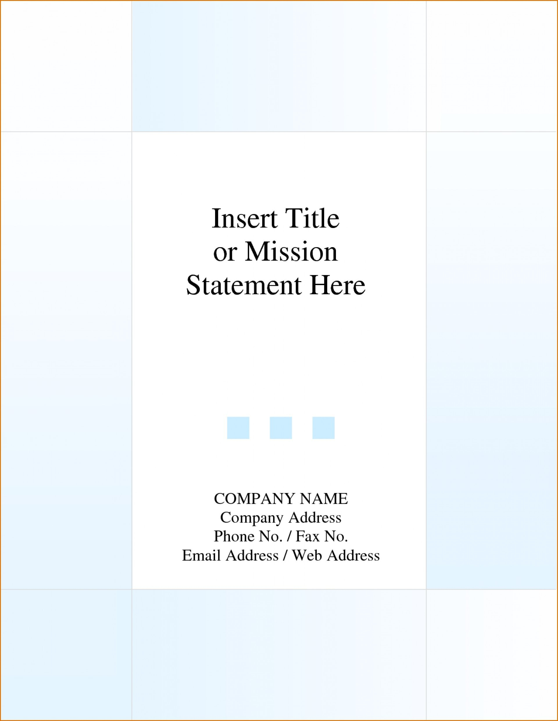 Ms Word Cover Page Template Ideas Surprising Microsoft Templates For Report Front Page Template