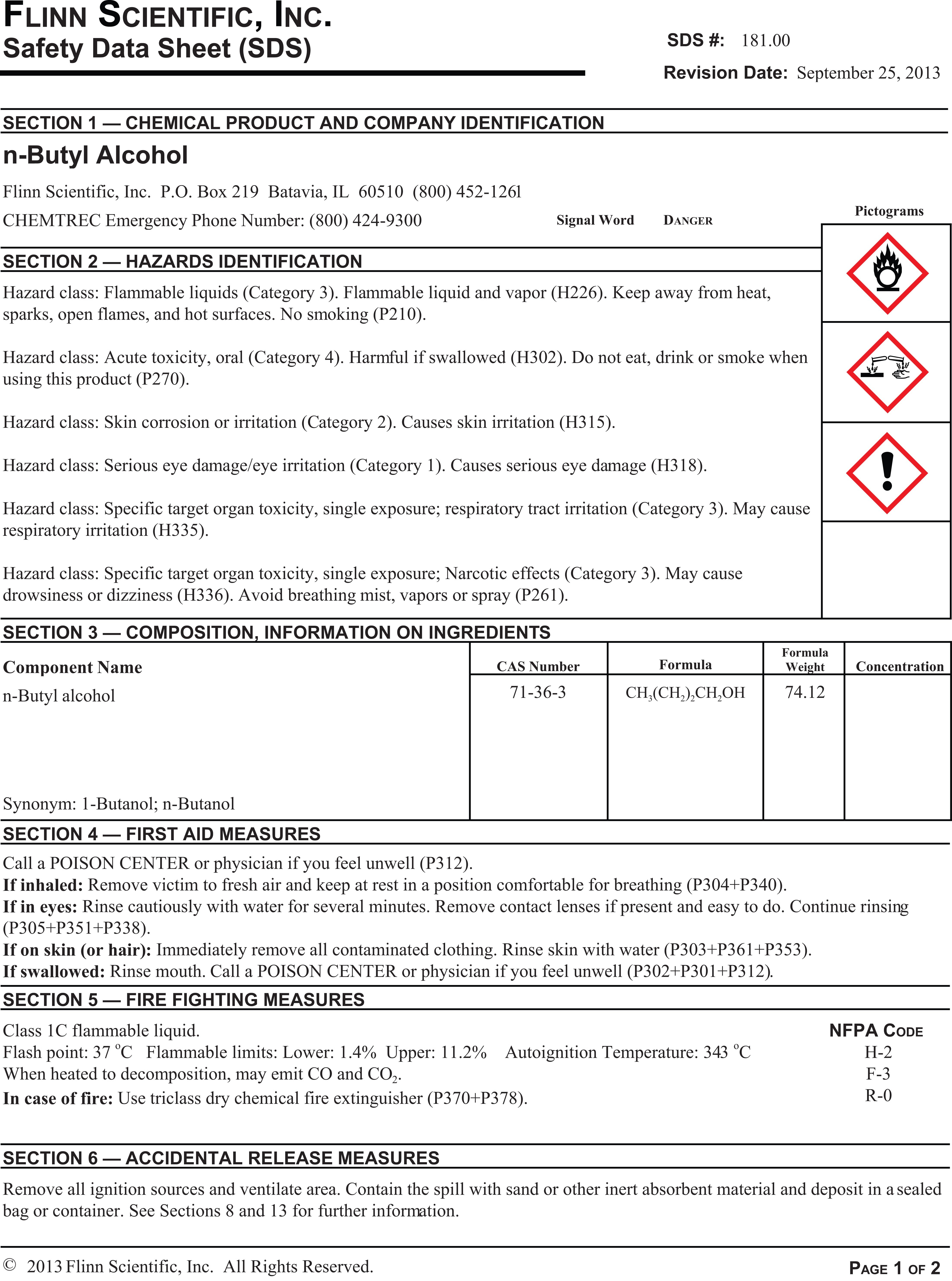 Msds Template Best Of Free Osha  Certification Basic Manage In Free Msds Label Template