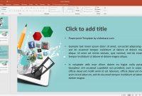 Multimedia Design Presentation Template  Prezibase with Multimedia Powerpoint Templates