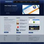 Css Vertical Menu Templates Free Download