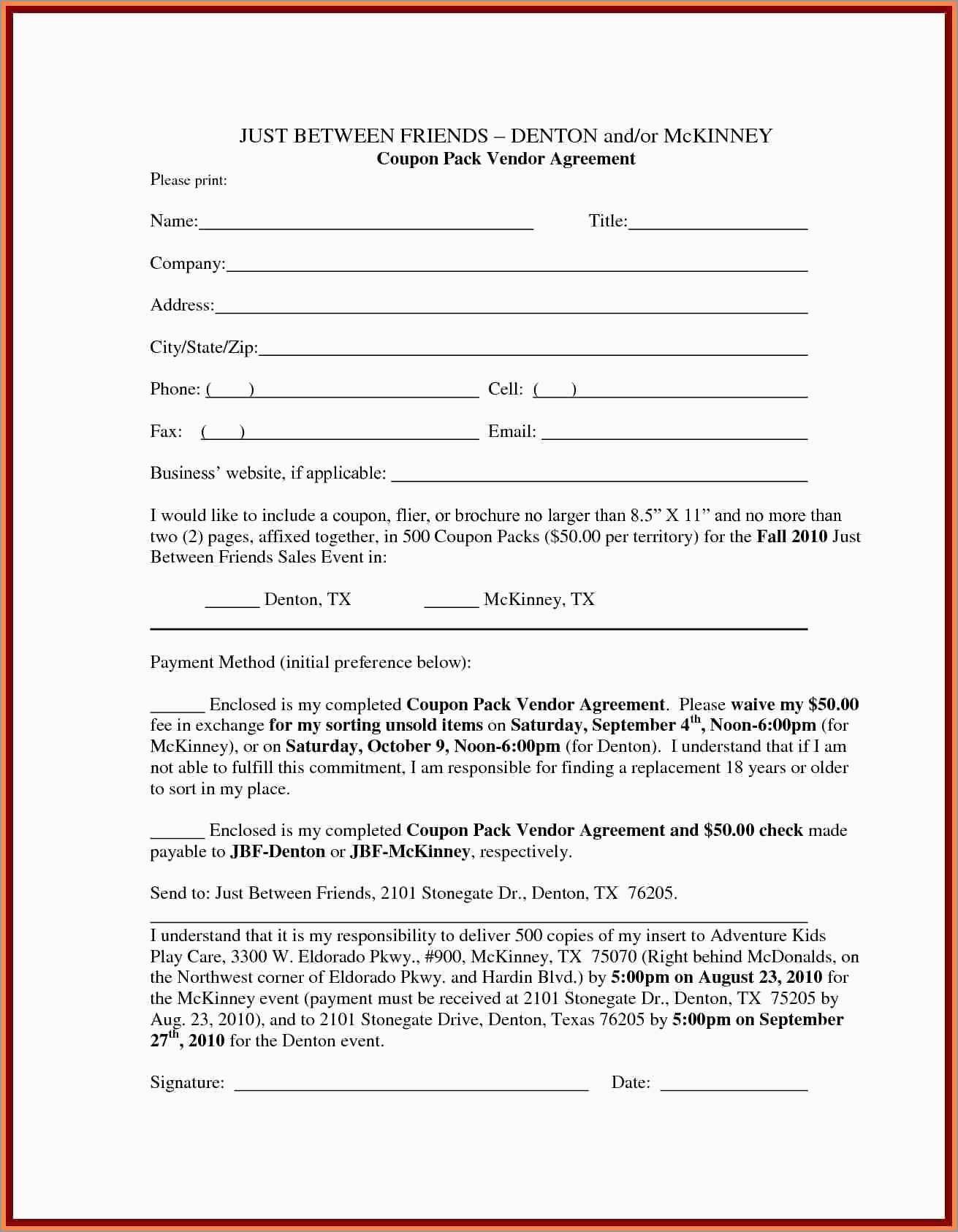 New Family Loan Agreement Template Free  Best Of Template Regarding Family Loan Agreement Template Free
