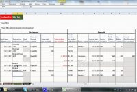 New Free Accounting Spreadsheet Templates For Small Business  Best inside Excel Accounting Templates For Small Businesses