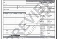 New Hvac Service Invoice Template Free  Best Of Template in Hvac Service Order Invoice Template