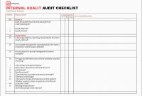 New Iso  Templates Free Download  Best Of Template for Internal Audit Report Template Iso 9001