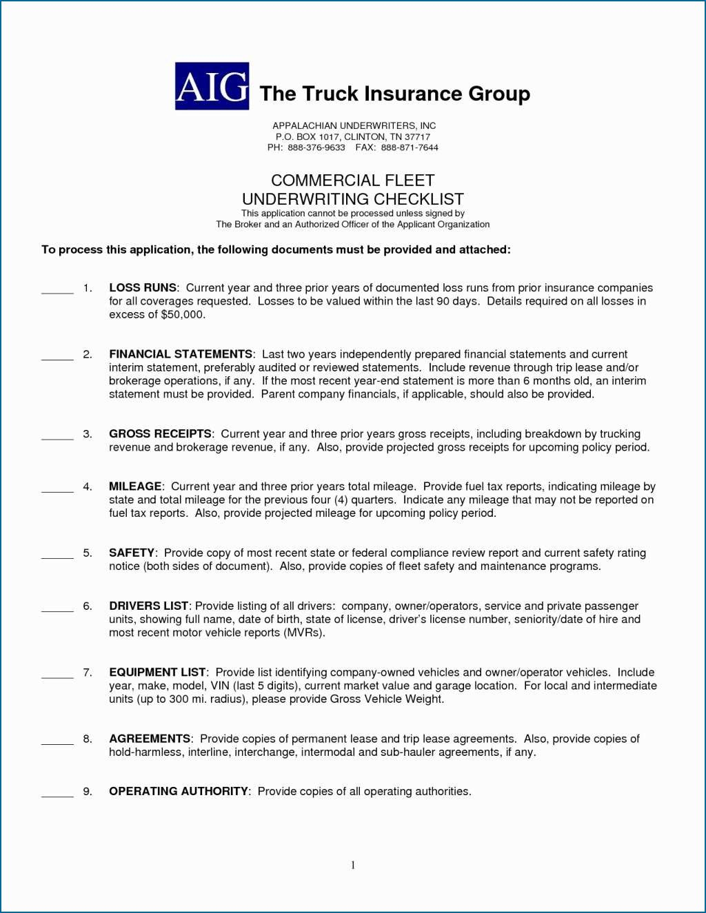 New Lease Agreement Owner Operator Truck Drivers With Regard To Owner Operator Lease Agreement Template