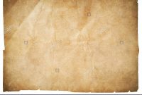 Old Paper Or Blank Pirates Map Isolated With Clipping Path Stock regarding Blank Pirate Map Template