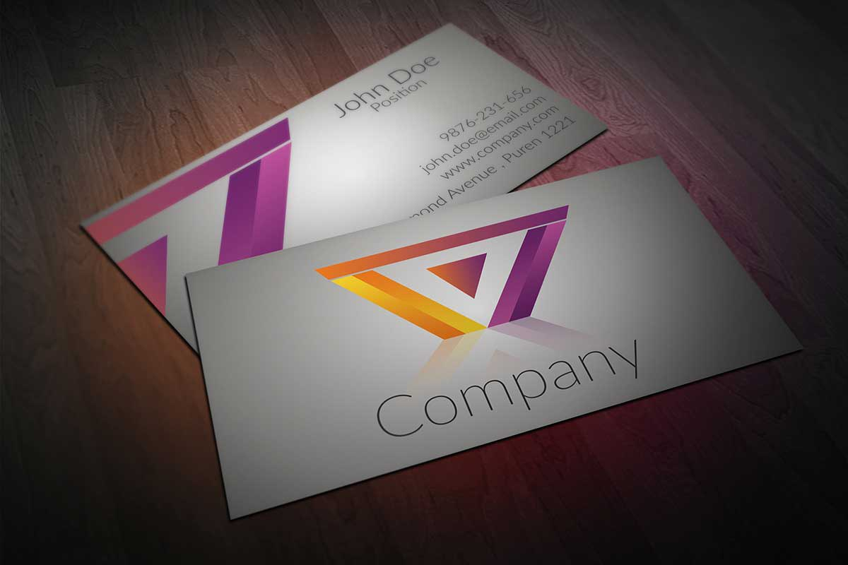 Only The Best Free Business Cards   Free Psd Templates Within Construction Business Card Templates Download Free