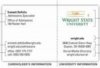 Openoffice Business Card Template Inspirational  Inspirational inside Business Card Template Open Office