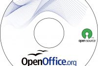 Openoffice Cd Art  Previous Versions inside Openoffice Label Template