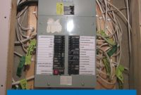 Organize  Label Your Circut Breaker Box With Free Circuit Label for Circuit Breaker Panel Labels Template