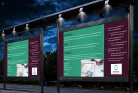 Outdoor Banner Template throughout Outdoor Banner Template