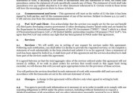 Outsourcing Services Contract Templates  Pdf Word Google Docs for Outsourcing Contract Templates