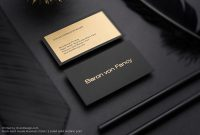 Over  Free Online Luxury Business Card Templates  Rockdesign throughout Business Card Maker Template