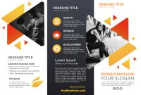 Panel Brochure Template Google Docs Free inside Three Panel Brochure Template