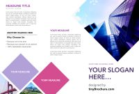 Panel Brochure Template Google Docs intended for Google Docs Travel Brochure Template