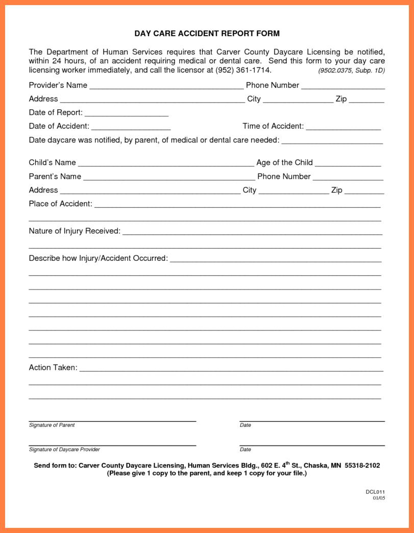 Patient Report Form Template Download  Progress Report For Patient Report Form Template Download