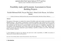 Pdf Feasibility Studies In The Product Development Process regarding Technical Feasibility Report Template