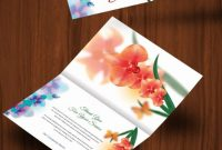 Personalized Thank You Cards  Free Printable Psd Eps Format with Card Folding Templates Free