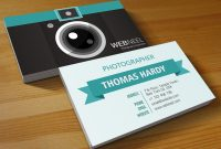 Photography Business Card Design Template   Freedownload Printing pertaining to Photography Business Card Templates Free Download