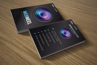 Photography Business Card Design Template   Freedownload Printing throughout Photography Business Card Templates Free Download
