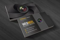 Photography Business Card Design Template   Freedownload Printing within Free Business Card Templates For Photographers