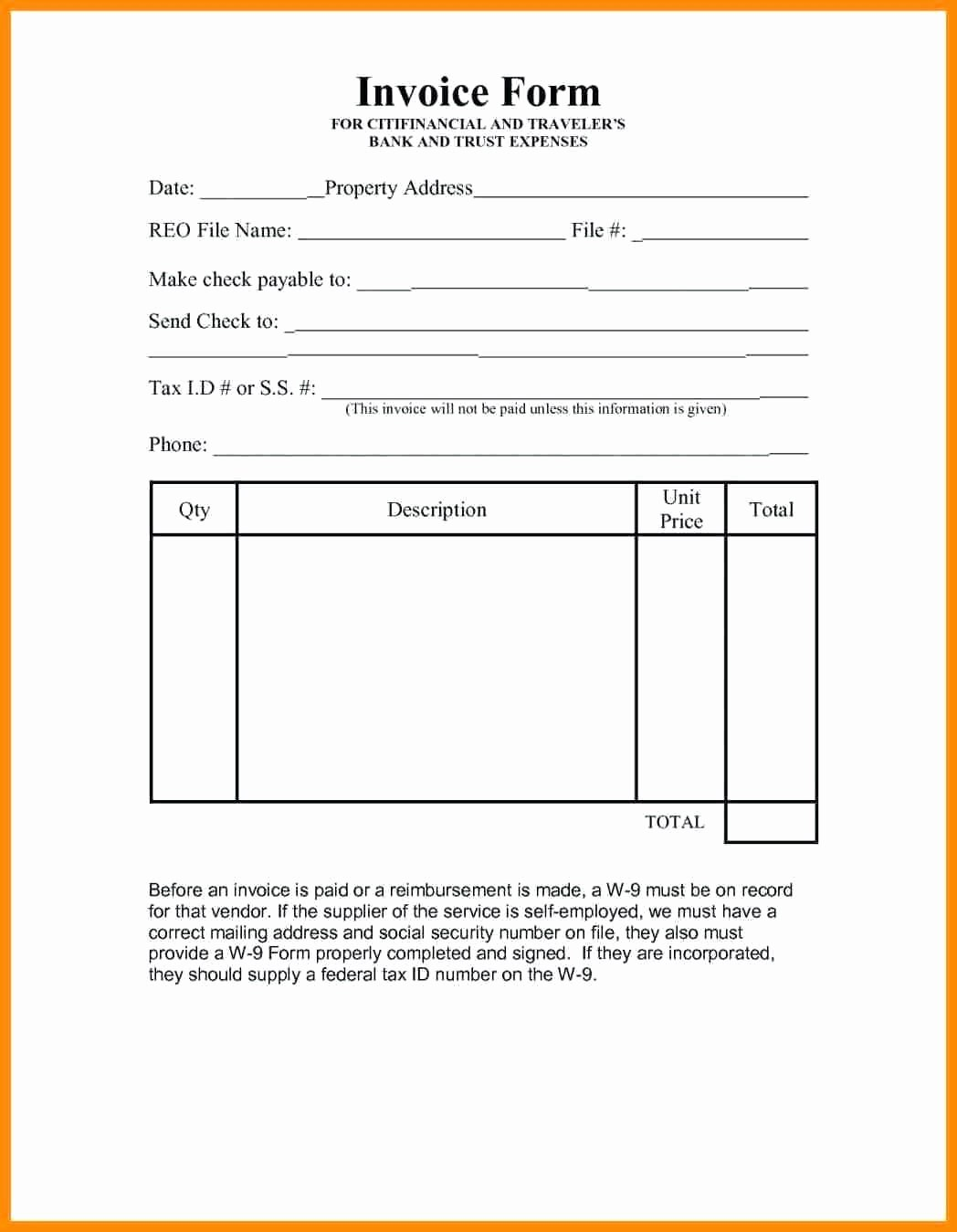 Physical Therapy Invoice Template Example Free – Wfacca For Physical Therapy Invoice Template
