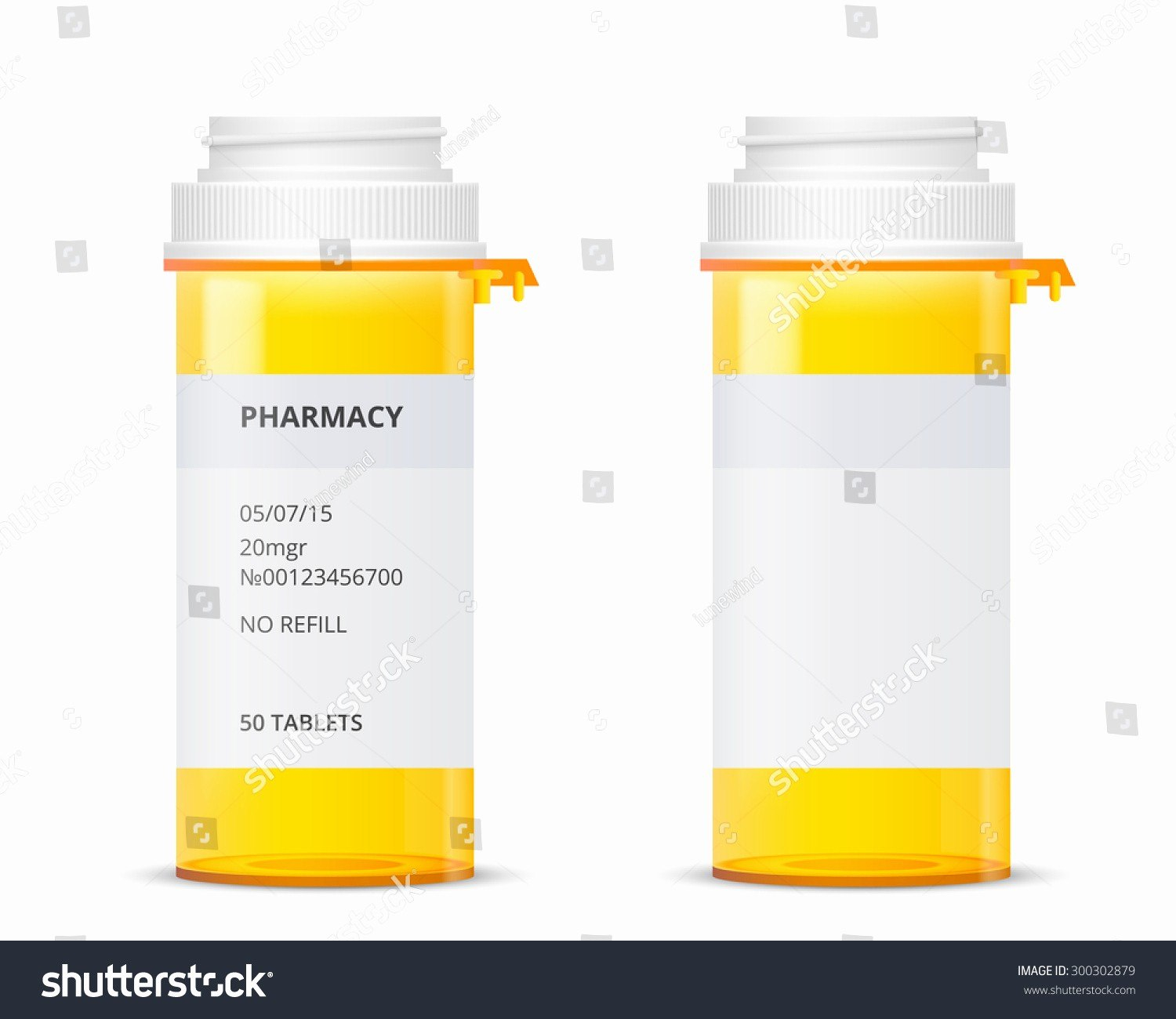 Pill Bottle Labels Templates  Culturatti Within Pill Bottle Label Template